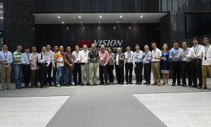 Cynics Hikvision CCTV OEM Partnership Malaysia 2