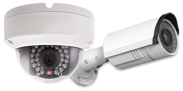 CCTV Camera System & IP Camera | Top CCTV Camera Supplier - Cynics